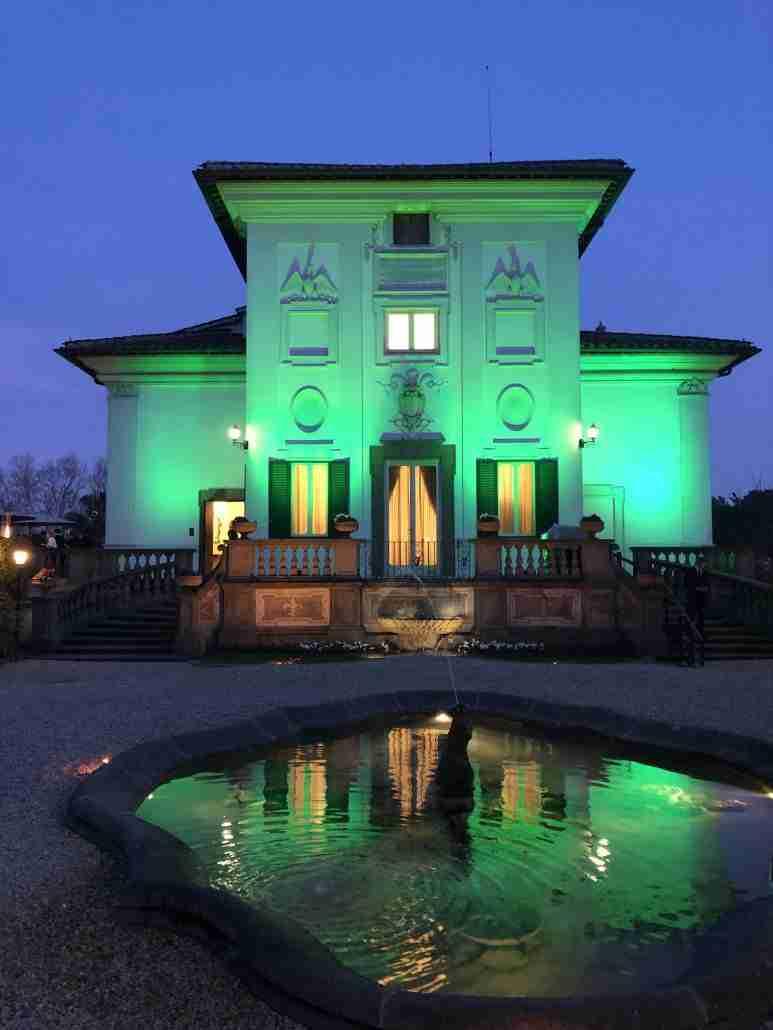 Villa Spada, Rome