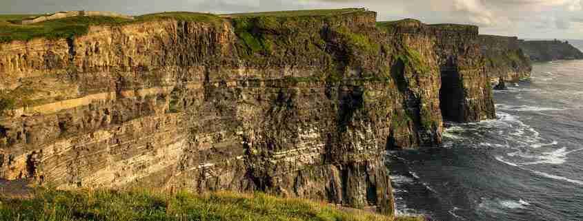 Cliffs of Moher, le scogliere irlandesi