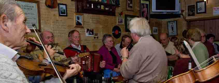 Pub irlandese, Irish Pub