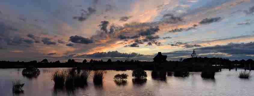 Peatlands, Lullymore