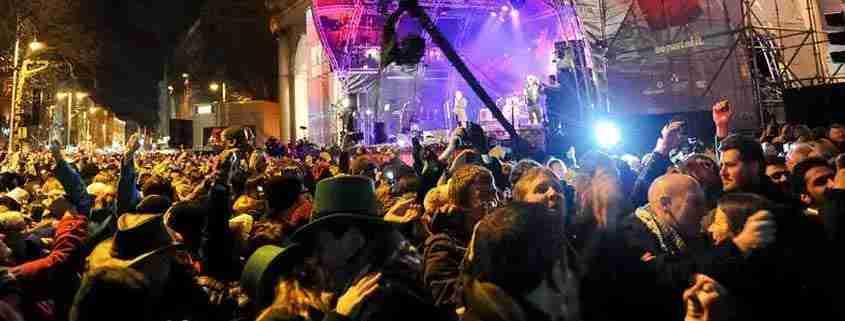 Concerti di Capodanno