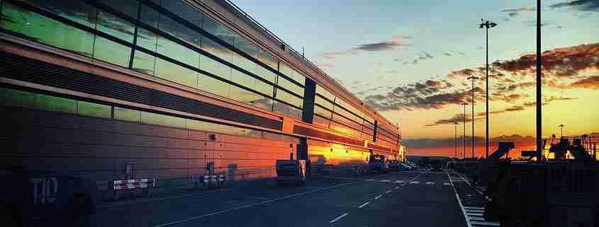 Noleggio auto all'Aeroporto di Dublino