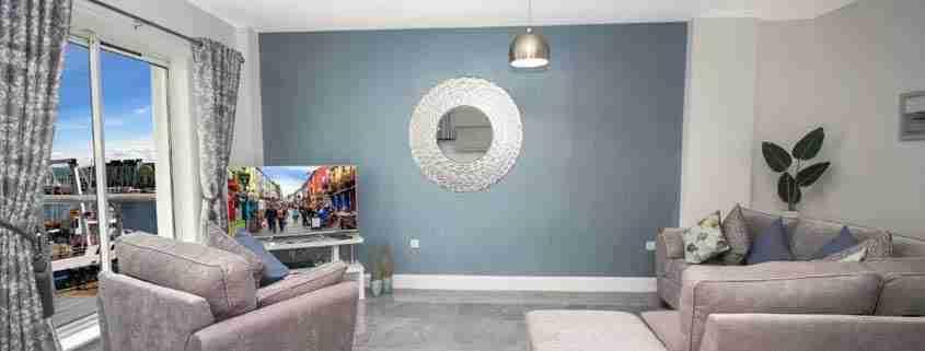 Appartamenti a Galway