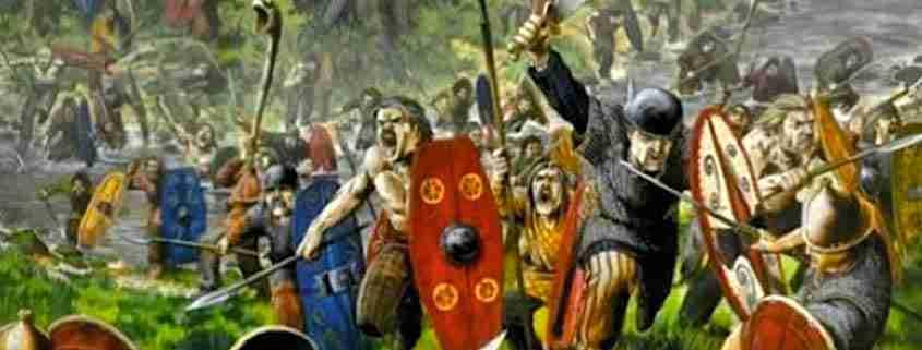 Sulle orme dei Celti e dei Vichingi