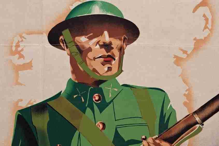 L'Irlanda neutrale nella Seconda Guerra Mondiale