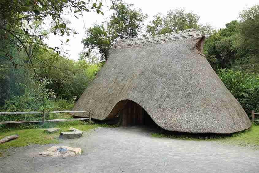 Irish National Heritage