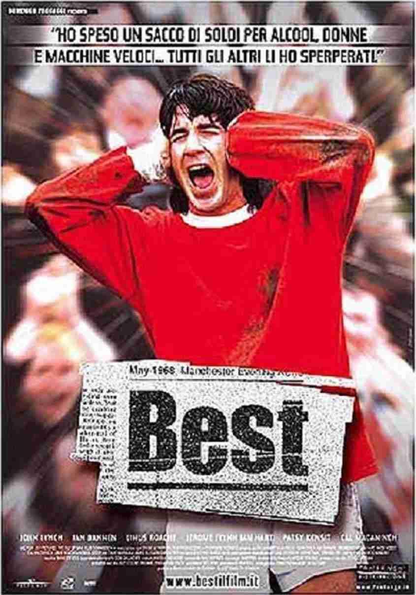 Best film di Mary McGuckian