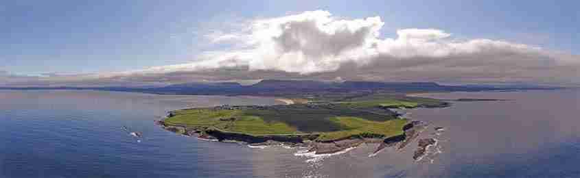Mullaghmore Peninsula
