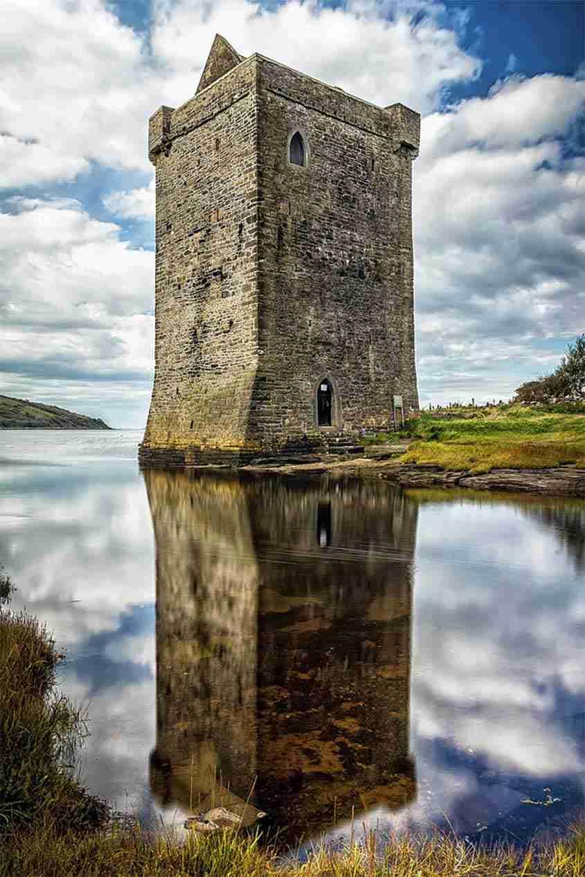 Il castello di Rockfleet