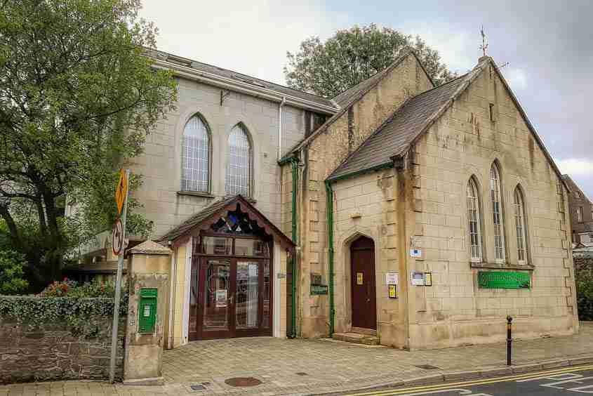 The Glen Centre, Manorhamilton