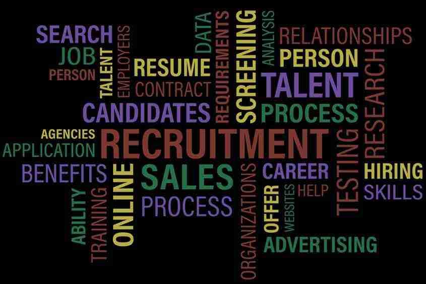 Agenzie di reclutamento