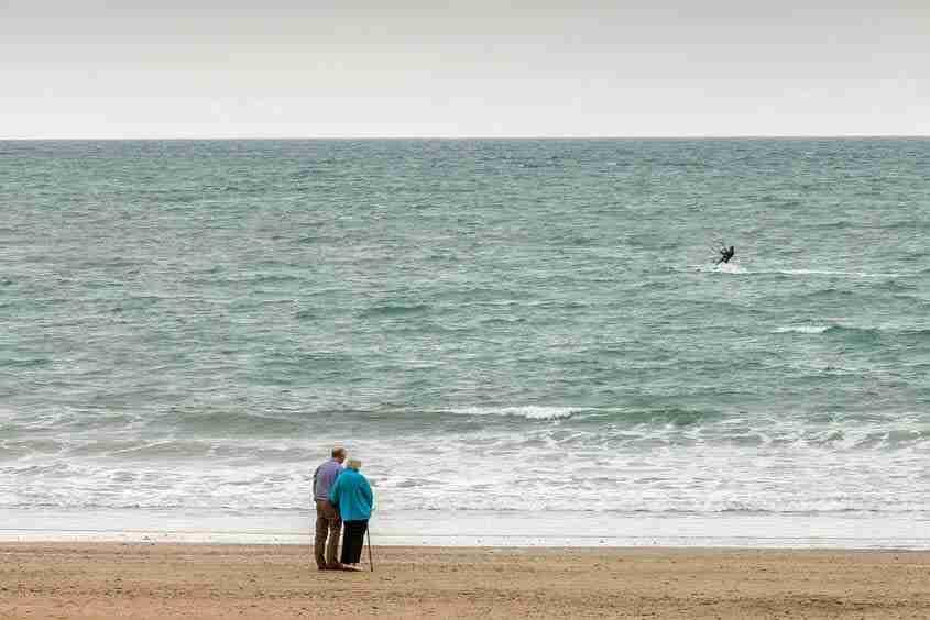 Pensioni in Irlanda
