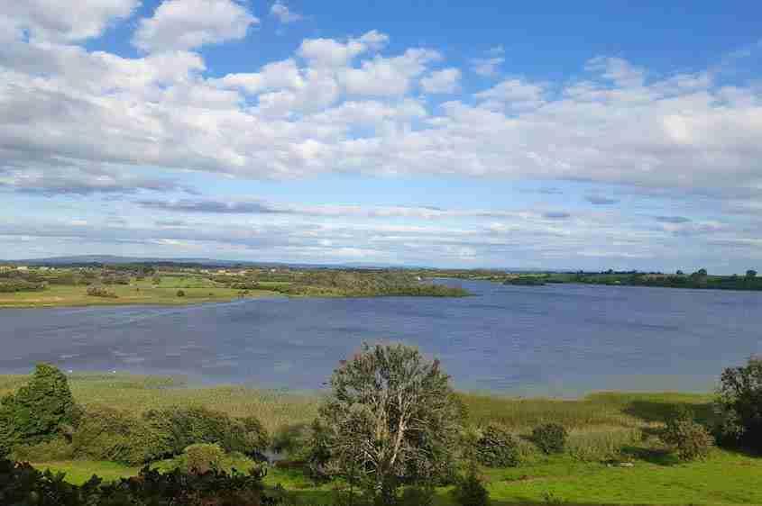 Inchiquin Lake