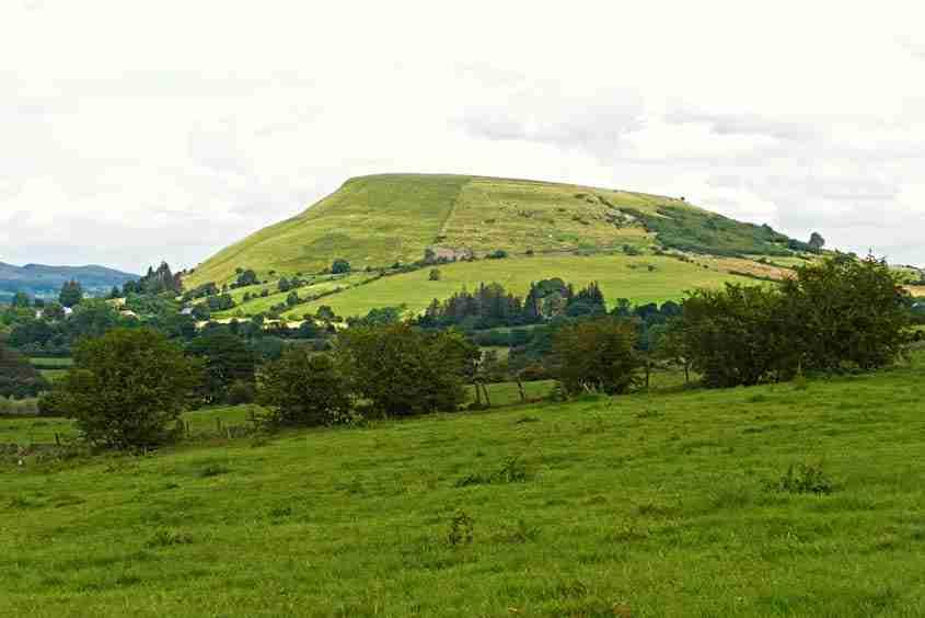 Knocknashee Hill
