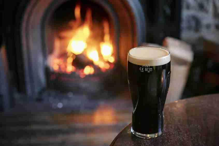 Consumatori birre Guinness e beer ranking