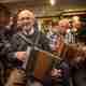 La musica tradizione: il folk irlandese